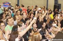 Fans de Víctor Manuel