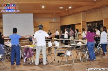 La 6ta. Asamblea de Agentes Pastoral Latina en Hamamatsu
