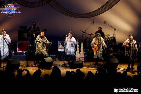 Show espectacular en Hamamatsu