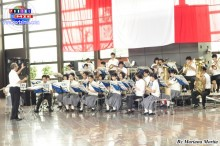 Banda japonesa