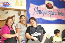 Staff de Antojitos para Todos