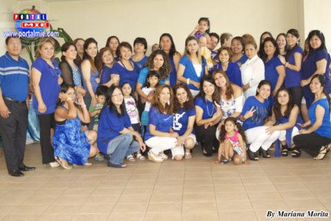 Un exitosa fiesta de belleza, salud y negocios!!!