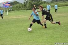 II Campeonato desafío Balón Pie.