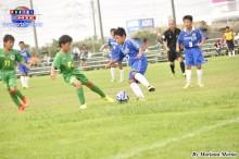 Masao Oshiro destacado futbolista!