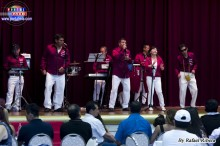 Orquesta Cumbia Show de Osaka