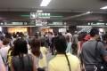 La inmigración en el Aeropuerto Internacional de Narita