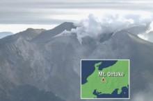 Monte Ontake