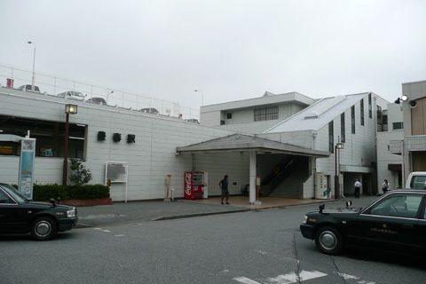 Toyoharu station
