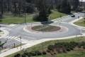 Rotonda en Maryland, Estados Unidos