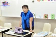 Proyecto Kaeru Dra. Kyoko Nakagawa desde 1996 ofrece apoyo psicológico a los niños que retornan a Brasil
