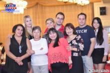 Baby Shower Rita y su equipo de Classic Buffet!
