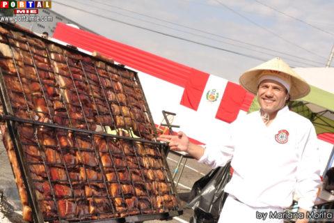 2Riconcito Huaralino organizador del Festival !