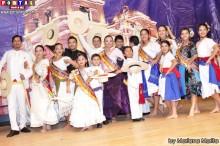 Campeones del Selectivo Sacachispas 2014
