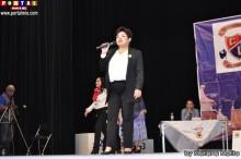Elizabeth Takahashi de Zegarra presidenta Filial Nagoya.