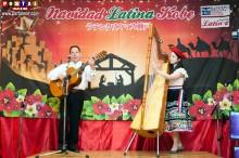 Comunidad Latina Kobe
