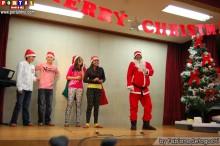 Teatro por los talentosos niños de Pecla!