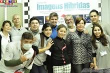 Grupo Luz, U-Team Photo School y Creative Studio2