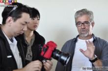 Imágenes HíbridasLeonardo Luz ilustre fotógrafo con 30 años de experiencia