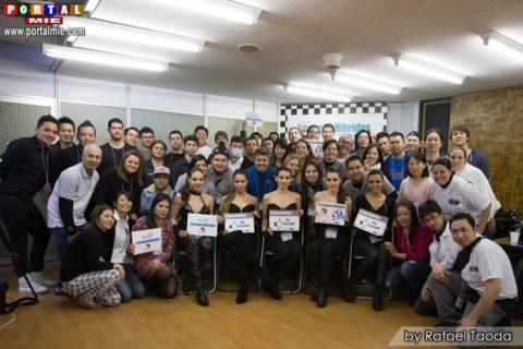 Imágenes Híbridas Participantes del Curso de Imágenes Híbridas