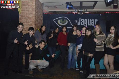 Grupo Marinera sin fronteras