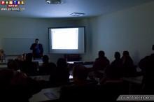 Presentación de la reestructuración de la Embajada de Bolivia