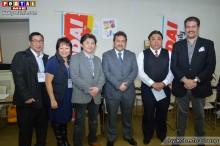 El Consulado General Del Peru en Tokio organizo junto con la NPO Gunma-ken Perujin Kyoukai la Intinerancia Consular