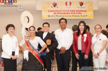 Alcaldesa de Shinagawa, Cónsul Adscrita, organizadores y Campeones.
