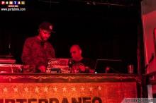 DJs  Beatshot y Eloahim