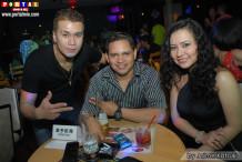 DJ Tenshy y amigos