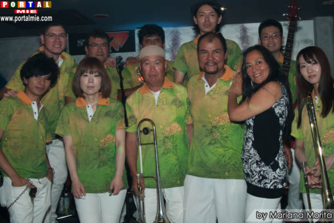 Stage 7 Orquesta Real Son Omele