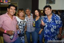 Disfrutando del Latinazo 2015