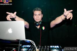 DJ Tenchy