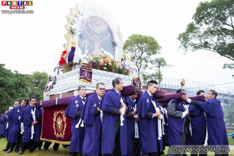 Procesión del Señor de los Milagros de Kakegawa