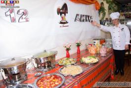 Buffet Tabehoudai