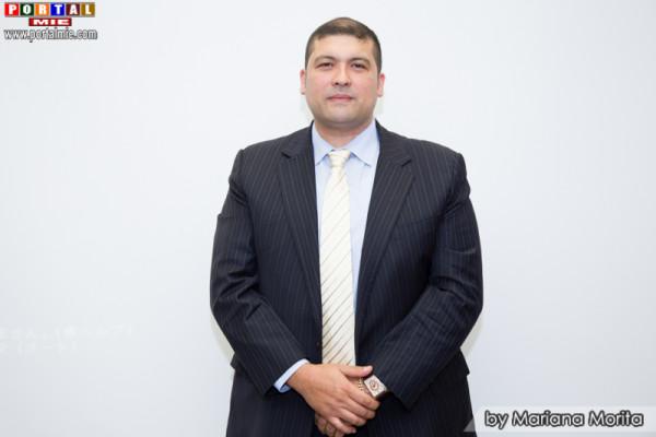 Giuliano Castagnetto presidente de ASPEJA