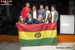 Directiva de la Asociación Boliviana en Japón