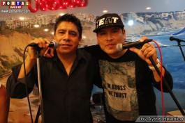 Carlos y Pokotyn