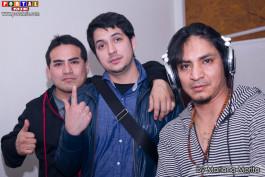 DJ Rom y amigos