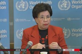 OMS informa que el zika se ha propagado a 32 países y territorios