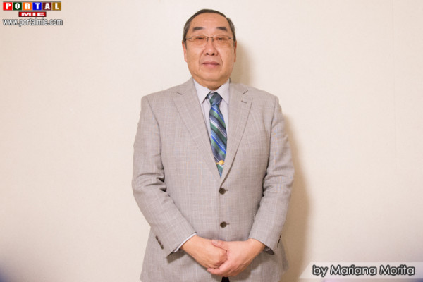 Javier Takahashi presidente del Consejo Directivo