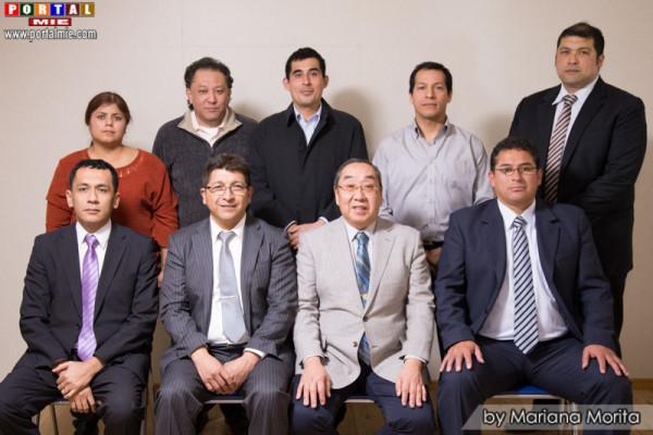Consejo Directivo y Consejo de Vigilancia.