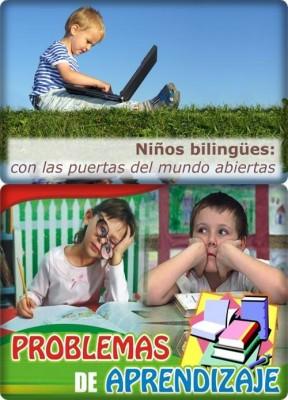 Seminario La Importancia del Bilinguismo y Problemas de Aprendizaje
