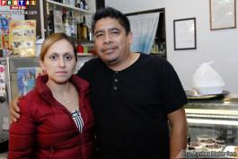 Jenny y Carlos