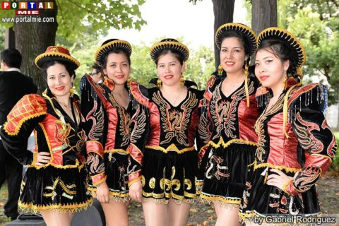 Grupo de danza Sonkoimanta