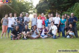 Participantes del Workshop Sensual