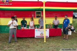VII Copa Bolivia en el Complejo Deportivo de Komono (Mie)1