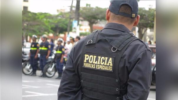 Ministerio del interior pas al retiro a 39 generales de for Ministerio del interior policia nacional