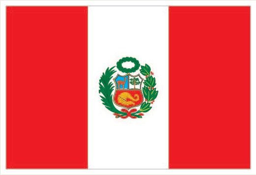 &nbspAyuda a Damnificados en Perú