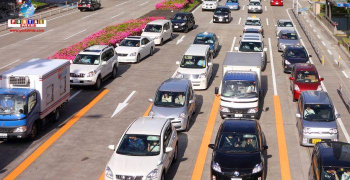Todos los carros nuevos en Japón tendrán sistemas de freno automático