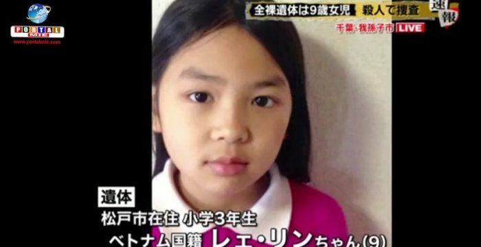 """&nbspCompañera de la niña vietnamita da declaración a la policía: """"Ella estaba con miedo de un extraño"""""""